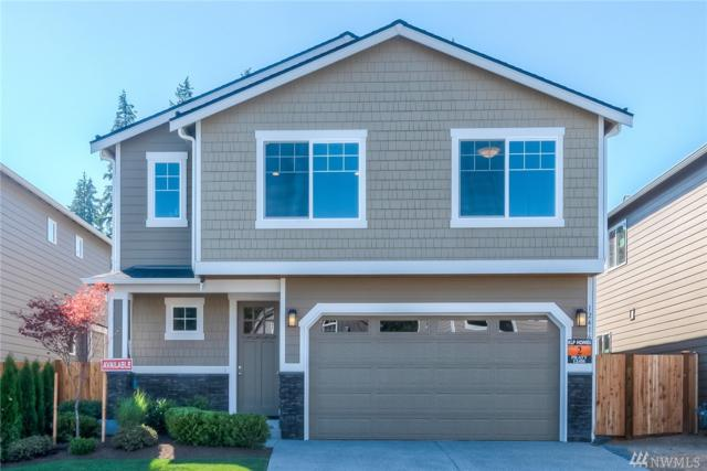 12320-(Lot 5) 29th Ave W, Everett, WA 98204 (#1372618) :: Ben Kinney Real Estate Team
