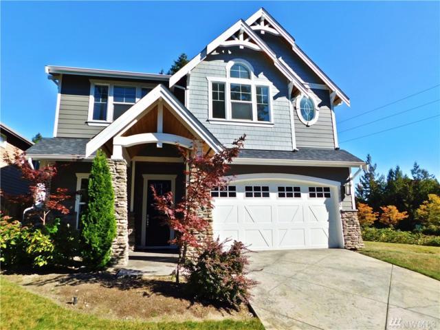 3230 108th Ave SE, Bellevue, WA 98004 (#1372623) :: The DiBello Real Estate Group