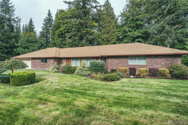 198 Alderwood Dr, Chehalis, WA 98532 (#1372631) :: Mike & Sandi Nelson Real Estate
