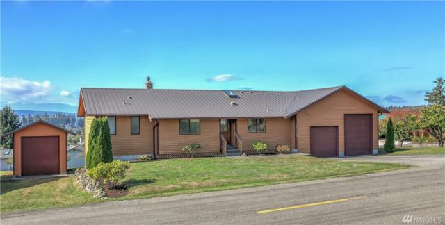 37599 Buck Rd Ne, Hansville, WA 98340 (#1372642) :: The Royston Team