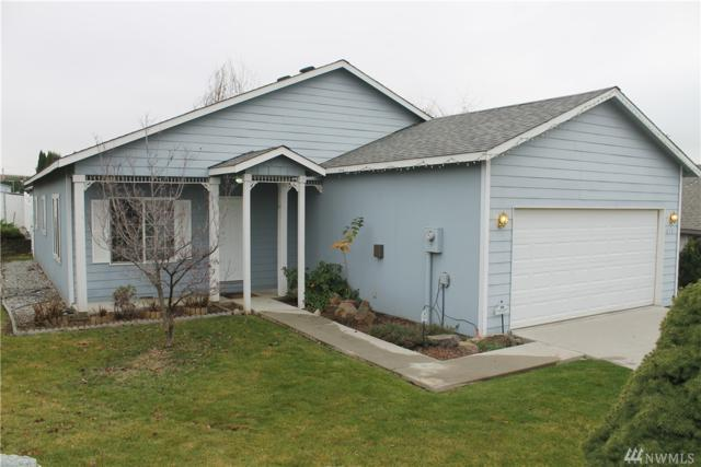 615 S Lawler Ave, East Wenatchee, WA 98802 (#1372644) :: Tribeca NW Real Estate