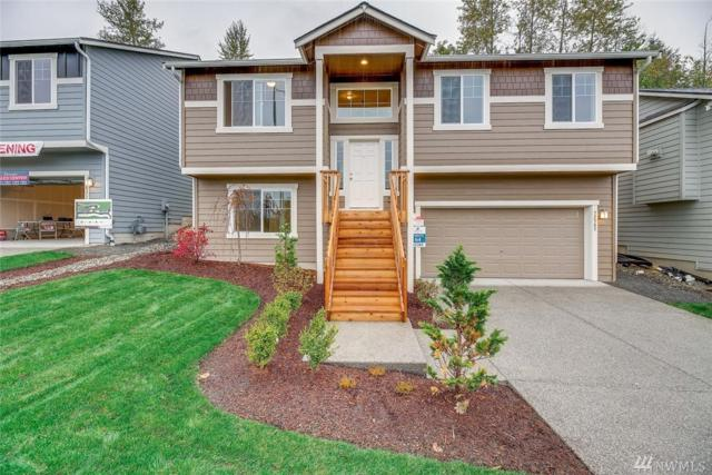 32433 142nd St SE, Sultan, WA 98294 (#1372648) :: Real Estate Solutions Group