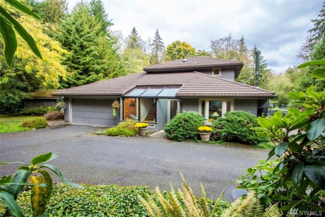 9620 NE Raccoon Lane, Bainbridge Island, WA 98110 (#1372707) :: Better Homes and Gardens Real Estate McKenzie Group