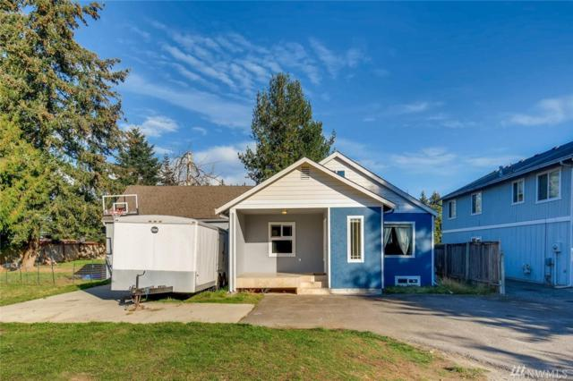 11409 35th Ave SE, Everett, WA 98208 (#1372724) :: Icon Real Estate Group