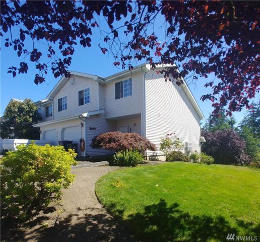 3107 156th St SW A-5, Lynnwood, WA 98087 (#1372734) :: McAuley Real Estate