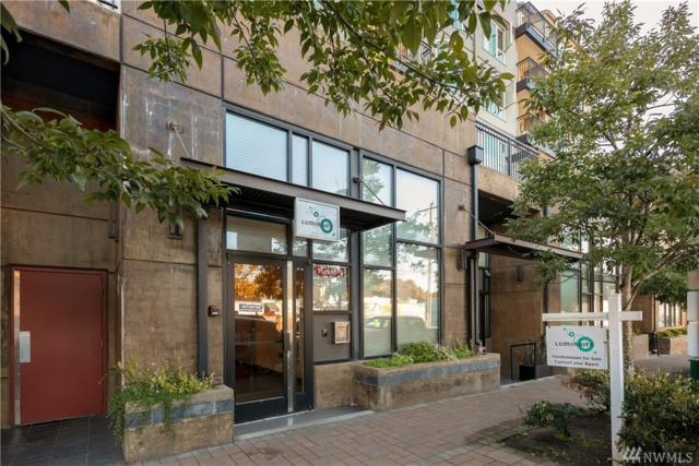 12334 31st Ave NE #203, Seattle, WA 98125 (#1372737) :: Real Estate Solutions Group