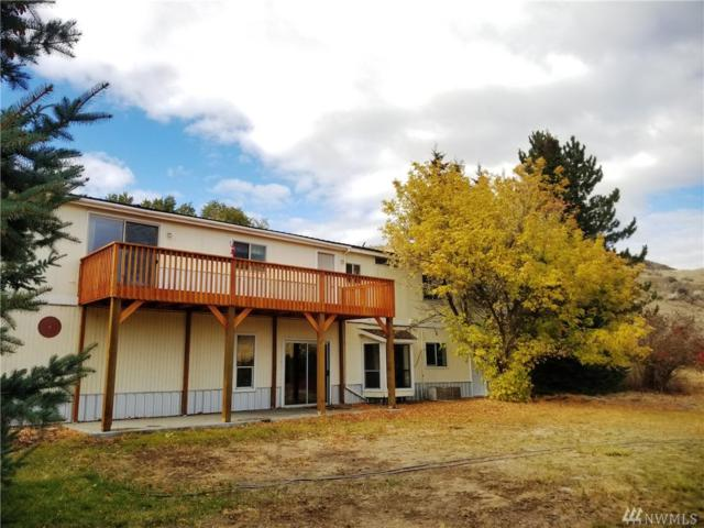 229 Henry Rd, Tonasket, WA 98855 (#1372738) :: Alchemy Real Estate