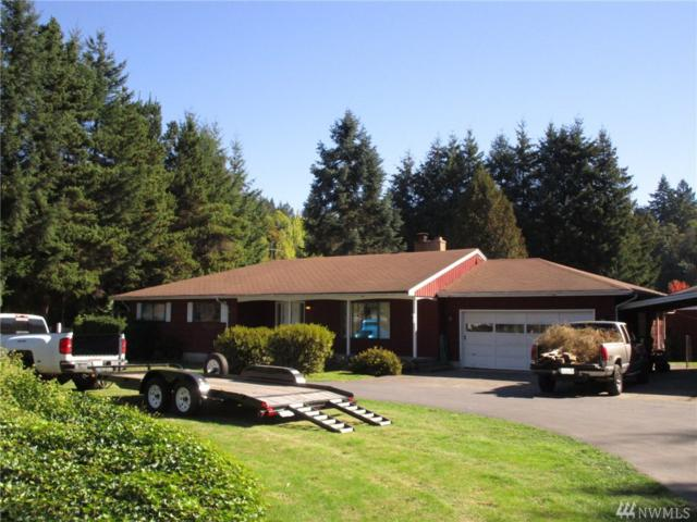 7378 Old Pacific Hwy N, Castle Rock, WA 98611 (#1372741) :: Chris Cross Real Estate Group