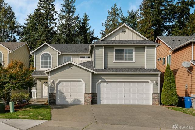 22819 98th Place S, Kent, WA 98031 (#1372742) :: Real Estate Solutions Group