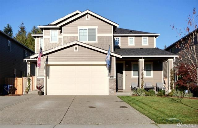 13832 63rd Ave E, Puyallup, WA 98373 (#1372744) :: Chris Cross Real Estate Group