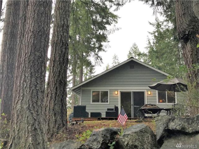 1561 E Treasure Island Dr, Allyn, WA 98524 (#1372760) :: Ben Kinney Real Estate Team