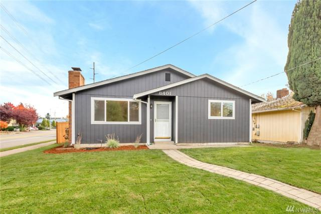 8401 S D St, Tacoma, WA 98444 (#1372772) :: Ben Kinney Real Estate Team
