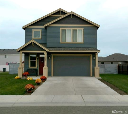 1015 Willow Ave NE, Quincy, WA 98848 (#1372775) :: Homes on the Sound