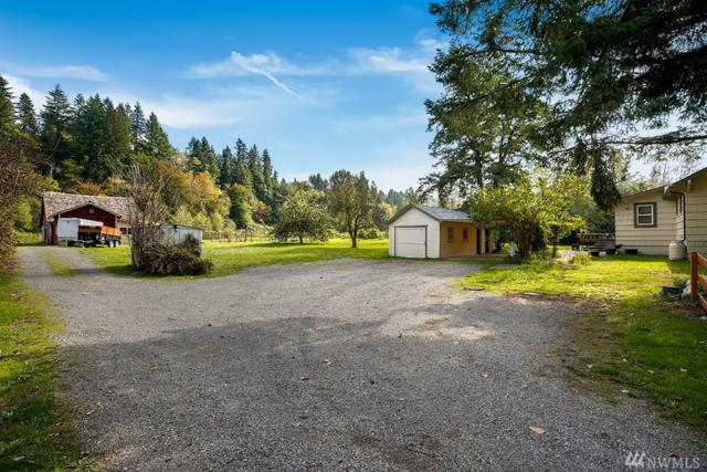 22621 SE 206th St, Maple Valley, WA 98038 (#1372790) :: Mike & Sandi Nelson Real Estate