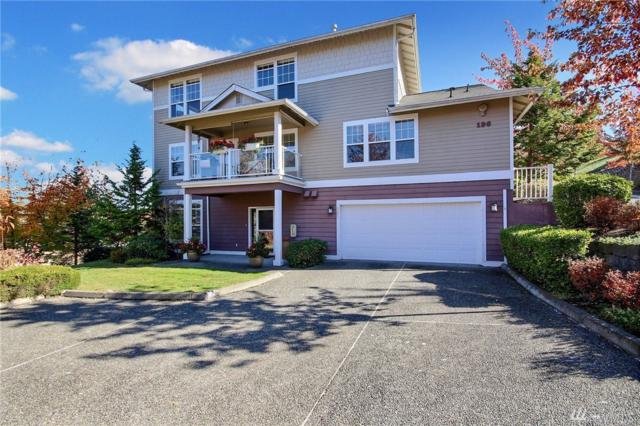 4502 226th Terr SE #1637, Issaquah, WA 98029 (#1372792) :: Real Estate Solutions Group