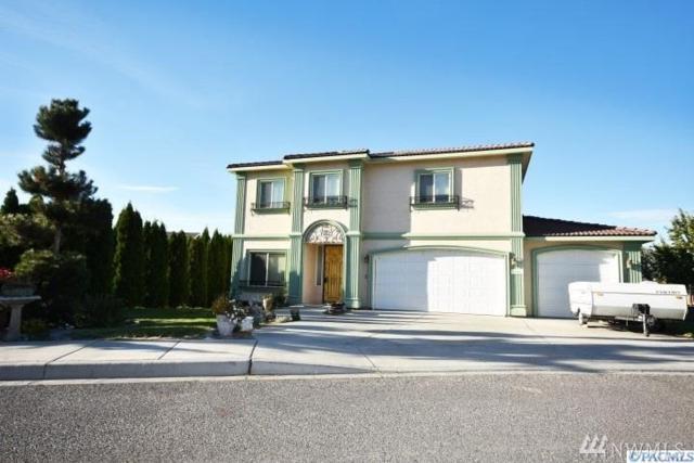 100 SW Kelandren Dr, Prosser, WA 99350 (#1372808) :: Homes on the Sound