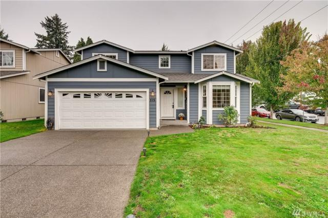 515 Harrison St, Sumner, WA 98390 (#1372812) :: Costello Team