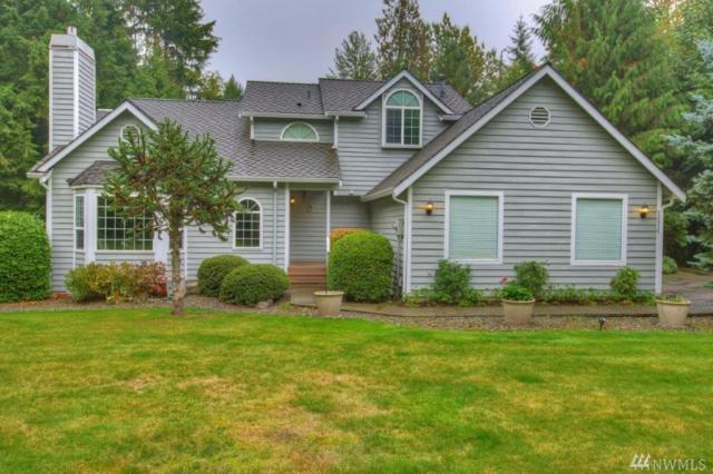 22830 262nd Ave SE, Maple Valley, WA 98038 (#1372832) :: Kimberly Gartland Group