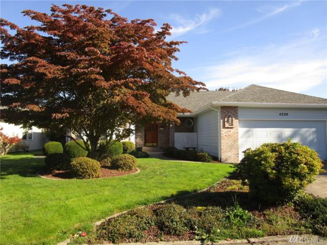 4226 Olympia Wy, Longview, WA 98632 (#1372843) :: Real Estate Solutions Group