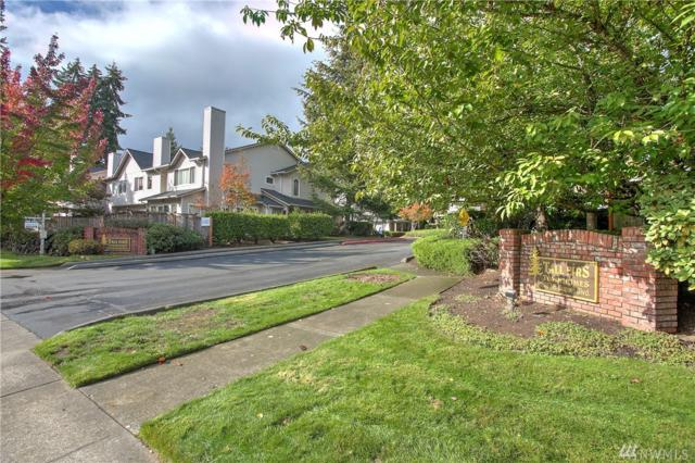 4808 NE Sunset Boulevard B102, Renton, WA 98059 (#1372856) :: Real Estate Solutions Group