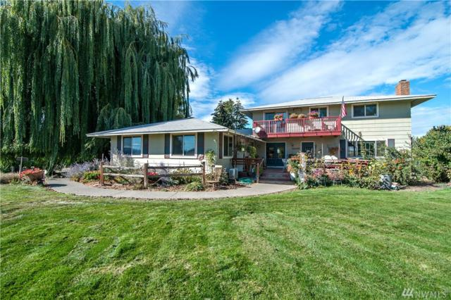 1061 Lyons Rd, Ellensburg, WA 98926 (#1372865) :: Real Estate Solutions Group
