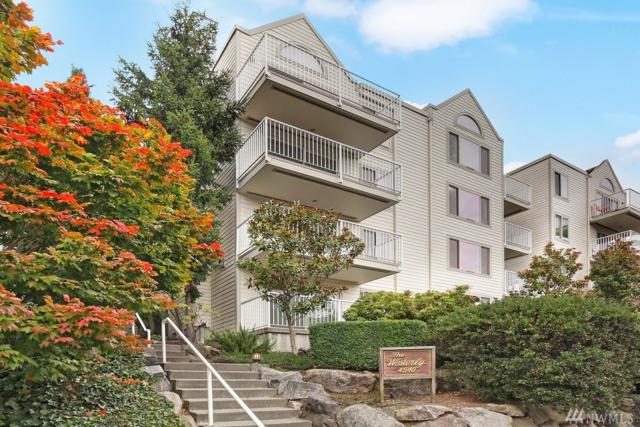 4540 45th Ave SW #202, Seattle, WA 98116 (#1372873) :: Better Homes and Gardens Real Estate McKenzie Group