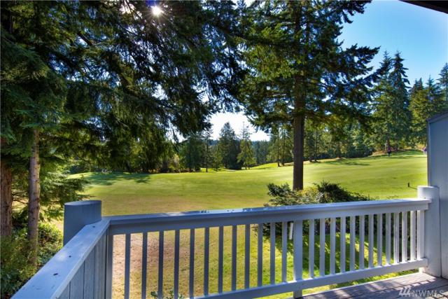 131 Highland Greens Dr #2, Port Ludlow, WA 98365 (#1372882) :: Kimberly Gartland Group