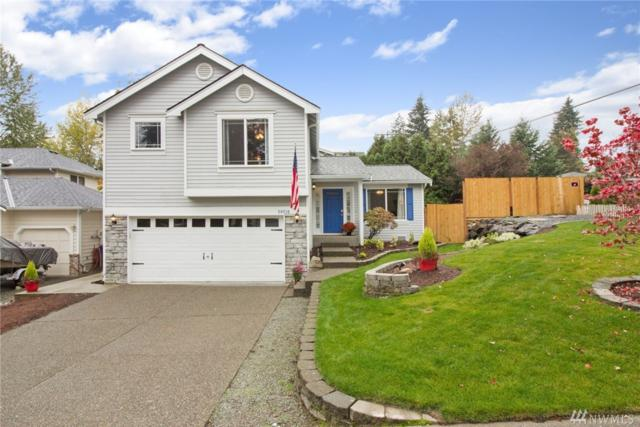20210 10th Ave SE, Bothell, WA 98012 (#1372891) :: Real Estate Solutions Group