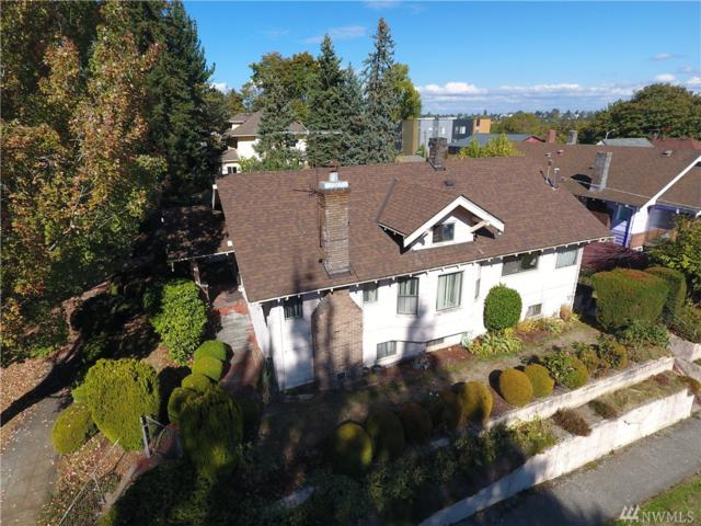 1814 15th Ave S, Seattle, WA 98144 (#1372892) :: Better Homes and Gardens Real Estate McKenzie Group