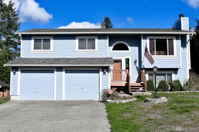 8111 295th St S, Roy, WA 98580 (#1372914) :: NW Home Experts