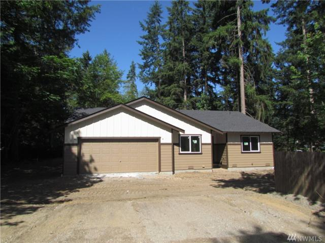 10313 293rd St E, Graham, WA 98338 (#1372924) :: Mike & Sandi Nelson Real Estate