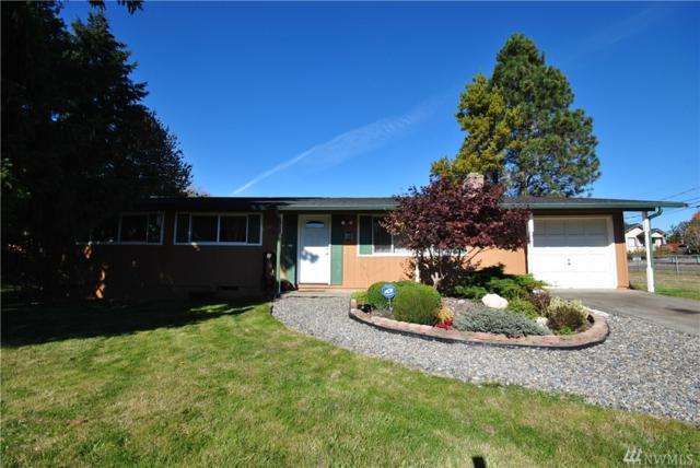 1319 101st St E, Tacoma, WA 98445 (#1372937) :: Ben Kinney Real Estate Team