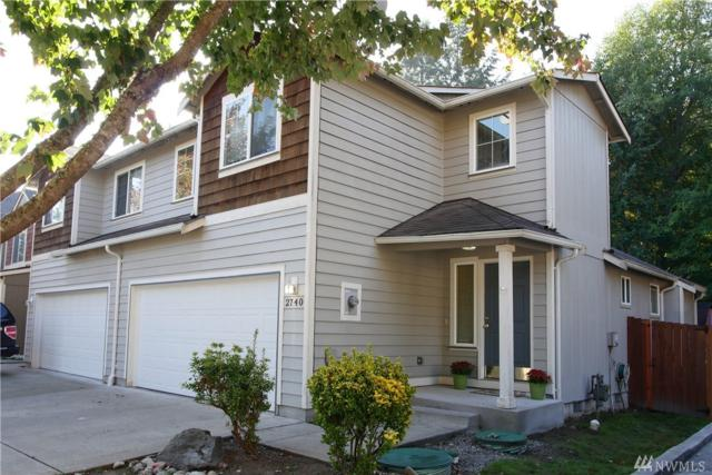 2740 Hidden Springs Lp SE, Lacey, WA 98503 (#1372942) :: Real Estate Solutions Group