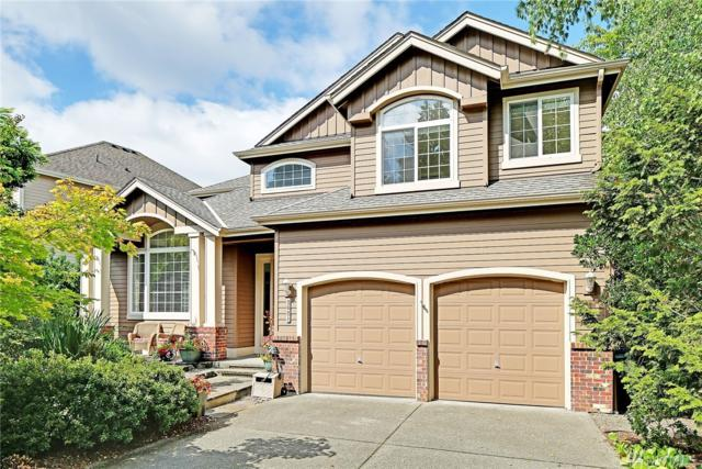 3021 206th Wy NE, Sammamish, WA 98074 (#1372947) :: McAuley Real Estate