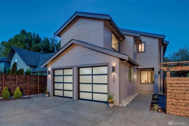 19950 68th Ave NE, Kenmore, WA 98028 (#1372987) :: Kwasi Bowie and Associates