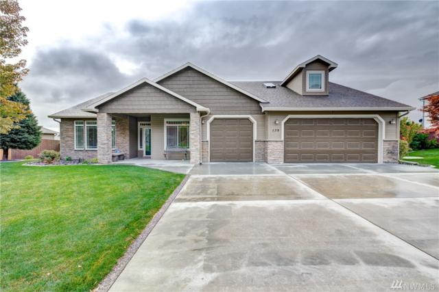 139 Bear Dr, Richland, WA 99352 (#1372996) :: Homes on the Sound
