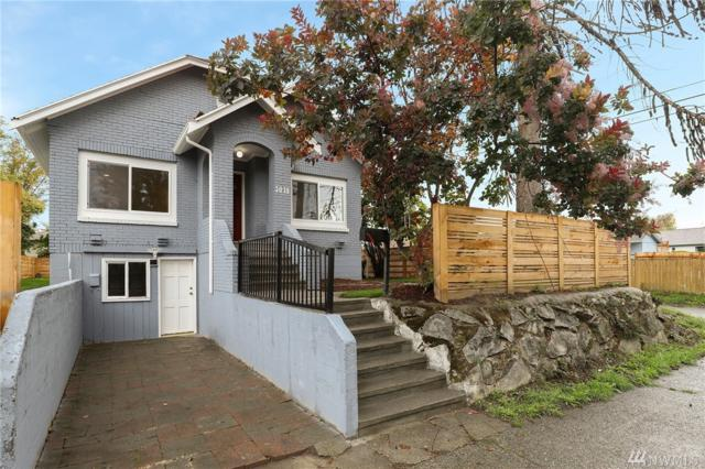 3018 S Graham St, Seattle, WA 98108 (#1373001) :: Mike & Sandi Nelson Real Estate