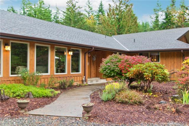 41222 SE 305th Ave SE, Enumclaw, WA 98022 (#1373006) :: Real Estate Solutions Group
