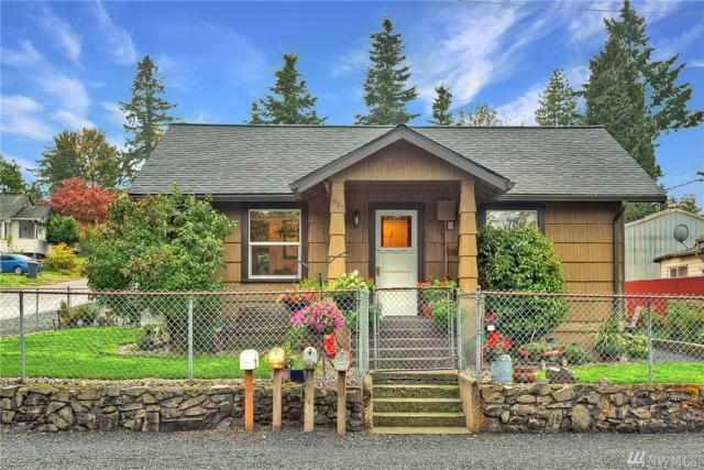 885 Fairmount Ave, Shelton, WA 98584 (#1373009) :: Real Estate Solutions Group