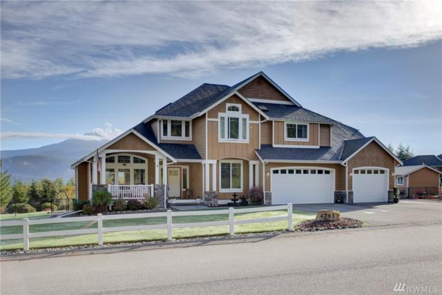 4703 203rd Ave NE, Snohomish, WA 98290 (#1373014) :: Real Estate Solutions Group