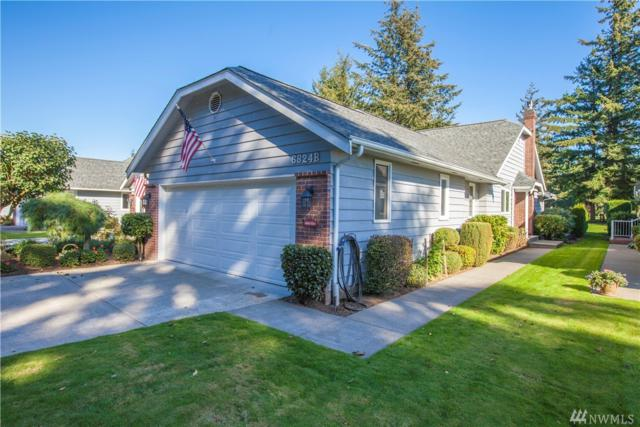 6824 Golf View Dr B, Lynden, WA 98264 (#1373019) :: Real Estate Solutions Group