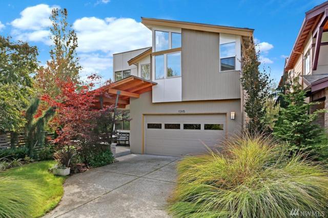 1316 227th Ave SE, Sammamish, WA 98075 (#1373036) :: Ben Kinney Real Estate Team