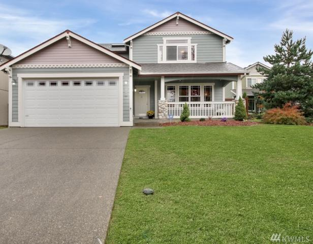 508 Stadium Ct, Napavine, WA 98565 (#1373037) :: Better Homes and Gardens Real Estate McKenzie Group