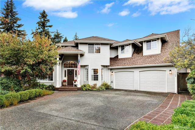 13148 86th Place NE, Kirkland, WA 98034 (#1373039) :: Real Estate Solutions Group