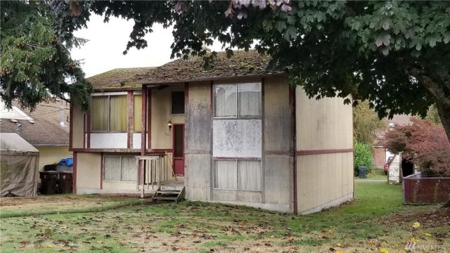 3805 N 12th St, Tacoma, WA 98406 (#1373050) :: Real Estate Solutions Group