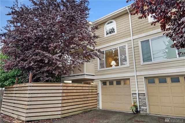 2344 44th Ave SW B, Seattle, WA 98116 (#1373051) :: The DiBello Real Estate Group