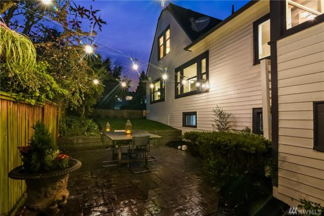 3002 21st Ave W, Seattle, WA 98199 (#1373057) :: Crutcher Dennis - My Puget Sound Homes
