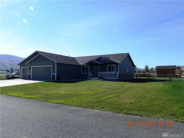 791 Midfield Dr, Ellensburg, WA 98926 (#1373064) :: Real Estate Solutions Group
