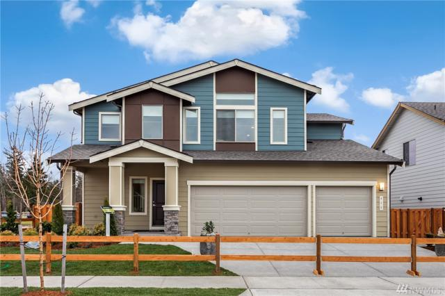 396 S Sergeant St #114, Buckley, WA 98321 (#1373067) :: Real Estate Solutions Group