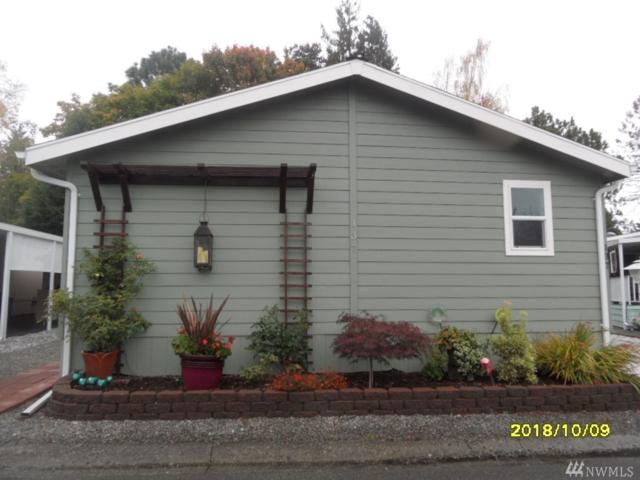 815 124th St SW #137, Everett, WA 98204 (#1373081) :: Icon Real Estate Group